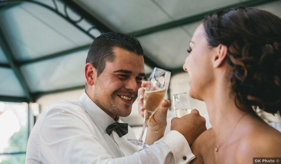 Le mariage de Anthony et Clémentine à Thouaré-sur-Loire, Loire Atlantique