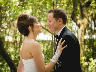 Le mariage de Delphine et Stéphane 1