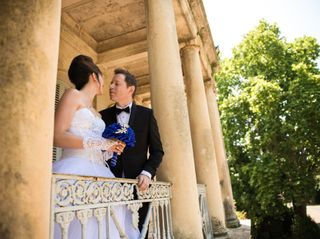 Le mariage de Delphine et Stéphane 3