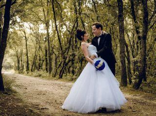 Le mariage de Delphine et Stéphane