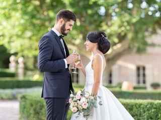 Le mariage de Océane et Bastien