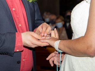 Le mariage de Alexandre et Clémentine 3