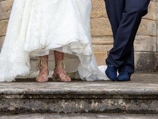 Le mariage de Alexandre et Clémentine
