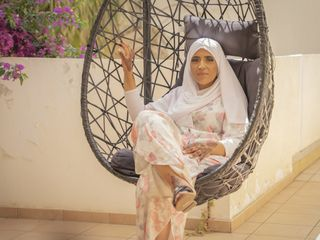 Le mariage de Sabah et Amine 1
