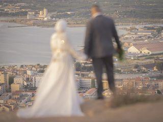Le mariage de Sabah et Amine 3