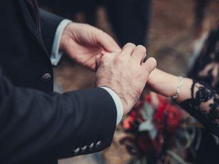Le mariage de Anaïs et Jérémie 2