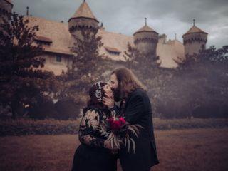 Le mariage de Anaïs et Jérémie