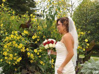 Le mariage de Dona et Teddy 3