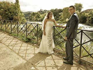 Le mariage de Dona et Teddy