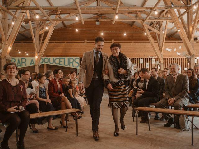 Le mariage de Vincent et Aurélie à Chauché, Vendée 8