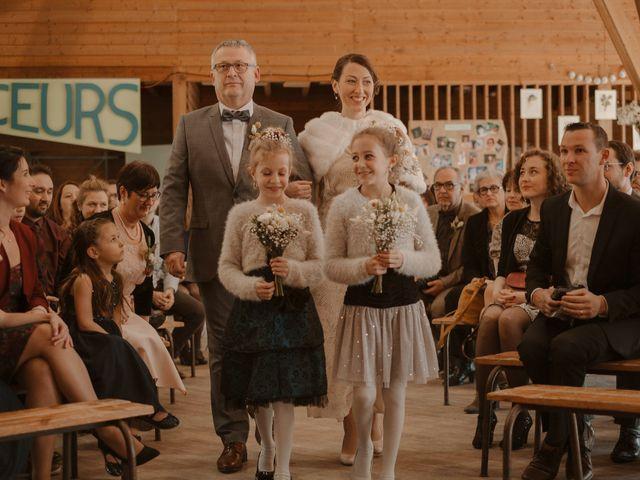 Le mariage de Vincent et Aurélie à Chauché, Vendée 9