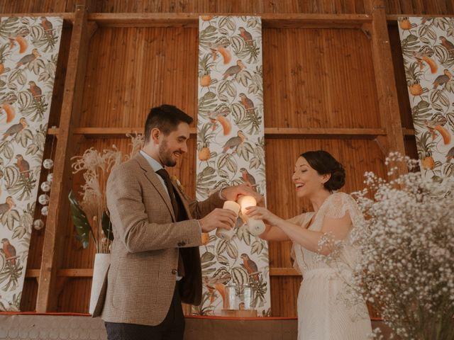 Le mariage de Vincent et Aurélie à Chauché, Vendée 19