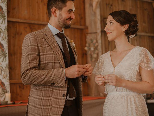 Le mariage de Vincent et Aurélie à Chauché, Vendée 20