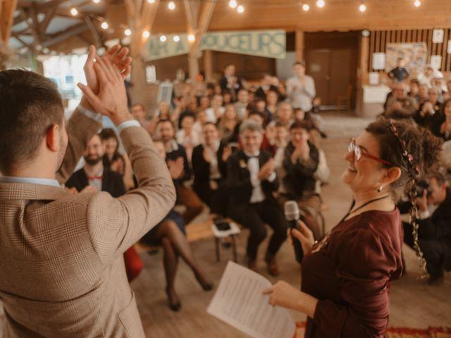 Le mariage de Vincent et Aurélie à Chauché, Vendée 22