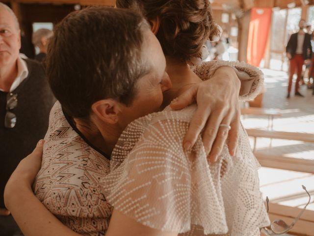 Le mariage de Vincent et Aurélie à Chauché, Vendée 27