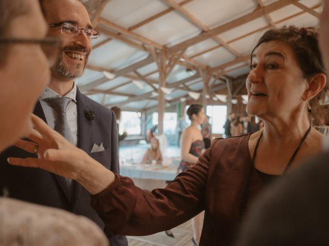 Le mariage de Vincent et Aurélie à Chauché, Vendée 32