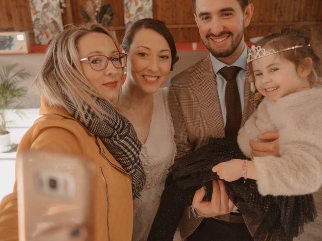 Le mariage de Vincent et Aurélie à Chauché, Vendée 40