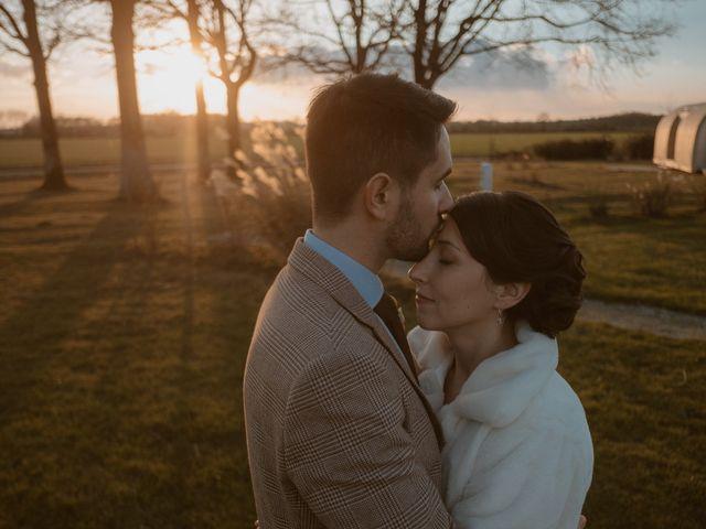 Le mariage de Vincent et Aurélie à Chauché, Vendée 53