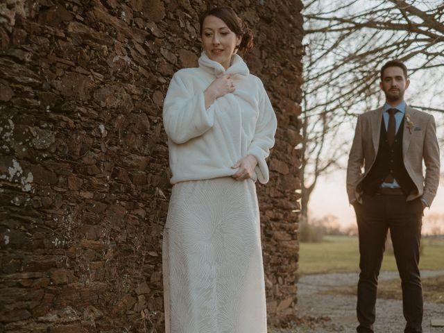 Le mariage de Vincent et Aurélie à Chauché, Vendée 55