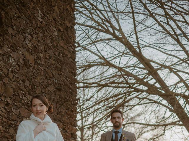 Le mariage de Vincent et Aurélie à Chauché, Vendée 56