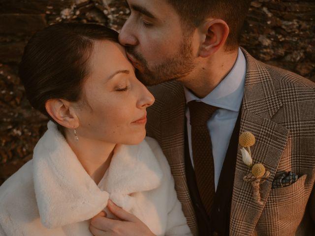 Le mariage de Vincent et Aurélie à Chauché, Vendée 58
