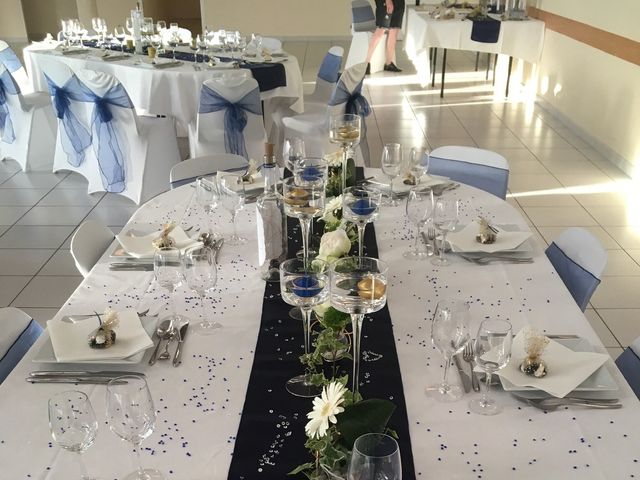 Le mariage de Richard et Lucie à Monnières, Loire Atlantique 4