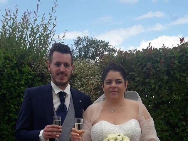 Le mariage de Richard et Lucie à Monnières, Loire Atlantique 6