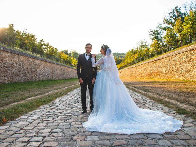 Le mariage de Sana et Mehdi