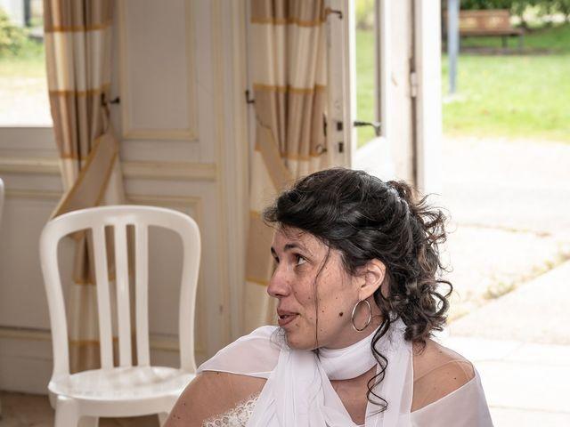 Le mariage de Eric et Hyacinthe à Bruges, Gironde 7