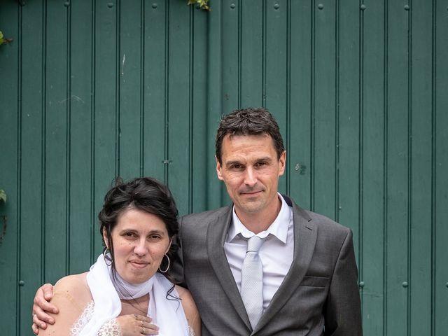 Le mariage de Eric et Hyacinthe à Bruges, Gironde 11