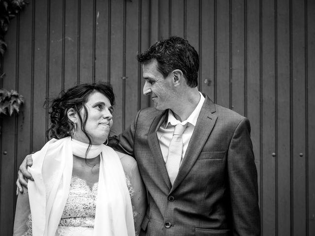 Le mariage de Eric et Hyacinthe à Bruges, Gironde 12