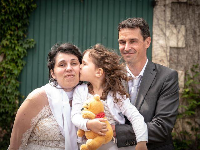 Le mariage de Eric et Hyacinthe à Bruges, Gironde 14