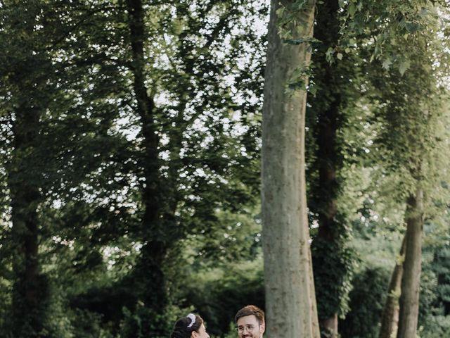 Le mariage de Alexandre et Auriane à Gallardon, Eure-et-Loir 2
