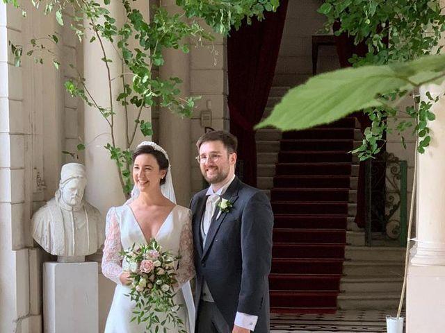 Le mariage de Alexandre et Auriane à Gallardon, Eure-et-Loir 6