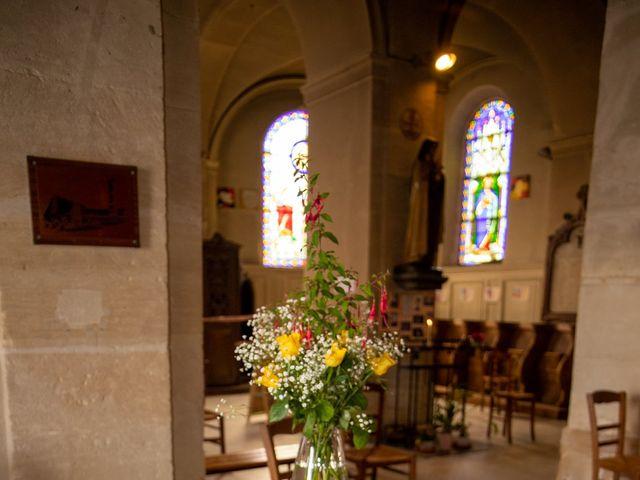 Le mariage de Clémentine et Alexandre à Soisy-sous-Montmorency, Val-d'Oise 3