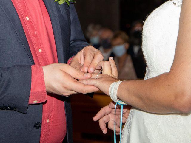 Le mariage de Clémentine et Alexandre à Soisy-sous-Montmorency, Val-d'Oise 2