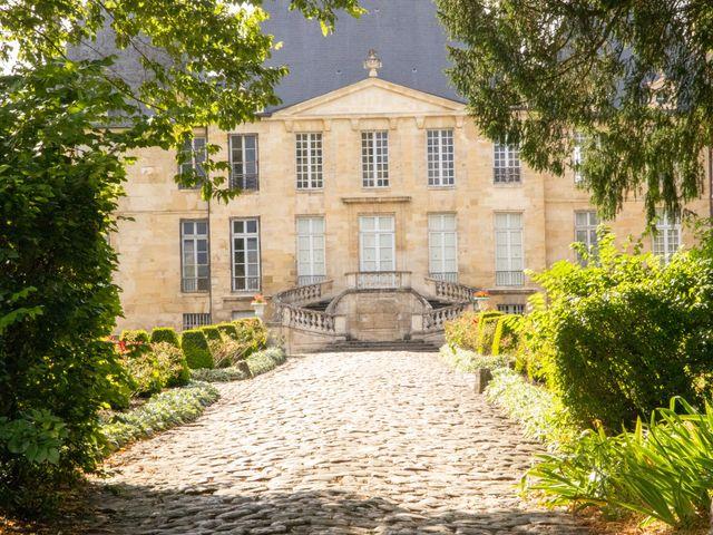 Le mariage de Clémentine et Alexandre à Soisy-sous-Montmorency, Val-d'Oise 6