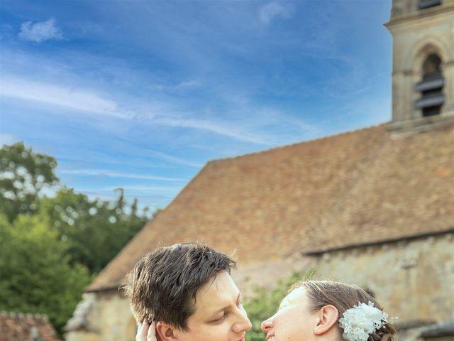 Le mariage de Clémentine et Alexandre à Soisy-sous-Montmorency, Val-d'Oise 10