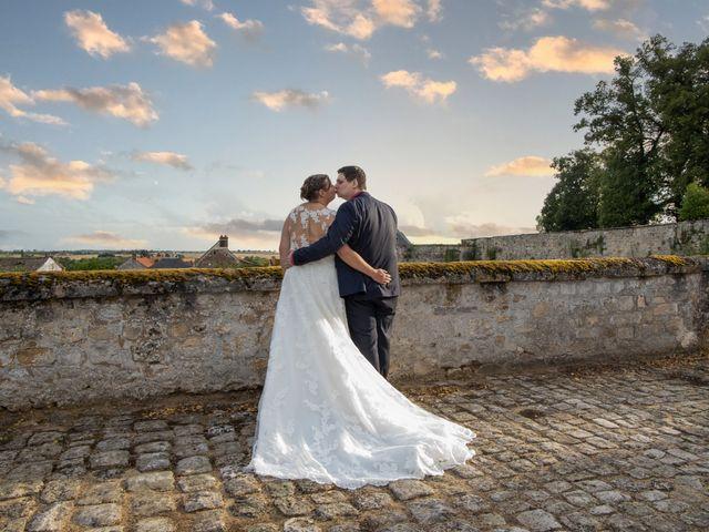 Le mariage de Clémentine et Alexandre à Soisy-sous-Montmorency, Val-d'Oise 12
