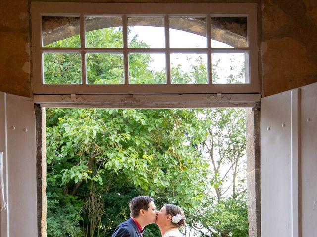 Le mariage de Clémentine et Alexandre à Soisy-sous-Montmorency, Val-d'Oise 13