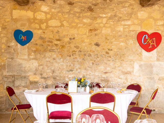Le mariage de Clémentine et Alexandre à Soisy-sous-Montmorency, Val-d'Oise 22