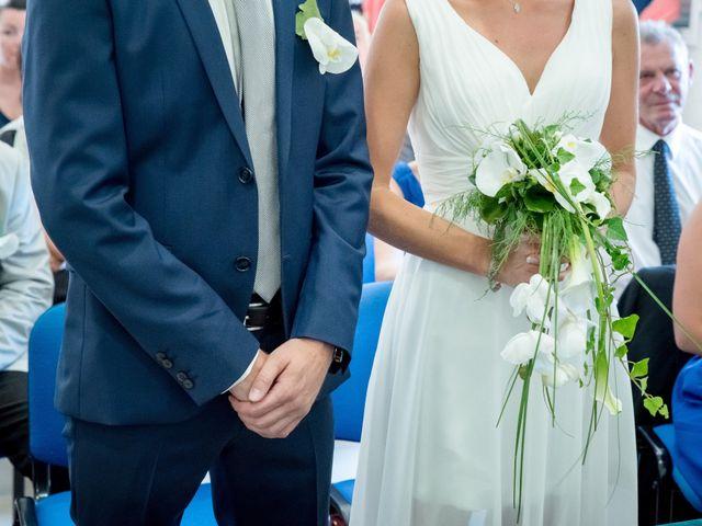 Le mariage de Julien et Adeline à Montarnaud, Hérault 6