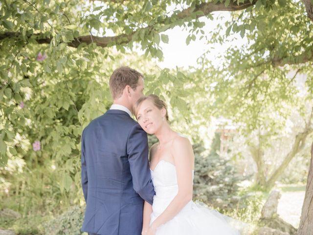 Le mariage de Julien et Adeline à Montarnaud, Hérault 9