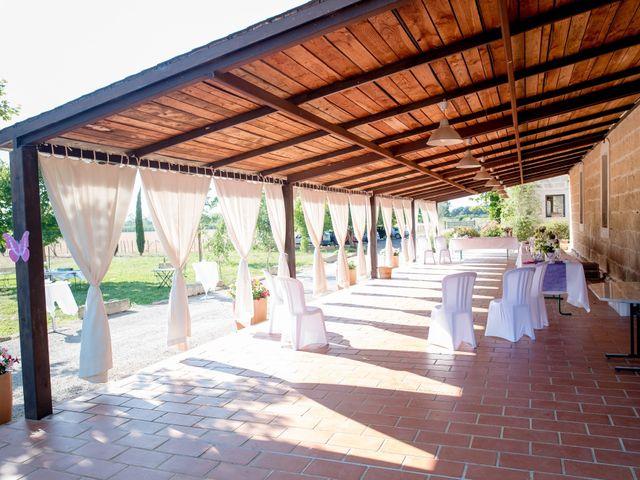 Le mariage de Julien et Adeline à Montarnaud, Hérault 10