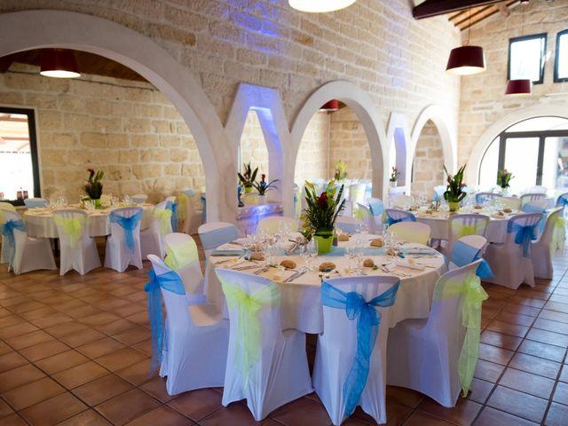 Le mariage de Julien et Adeline à Montarnaud, Hérault 12