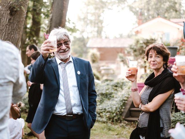 Le mariage de Geoffrey et Marie-Eve à Lezoux, Puy-de-Dôme 38