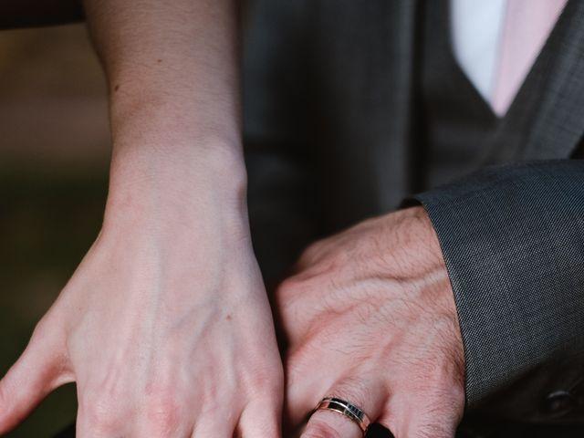 Le mariage de Geoffrey et Marie-Eve à Lezoux, Puy-de-Dôme 52