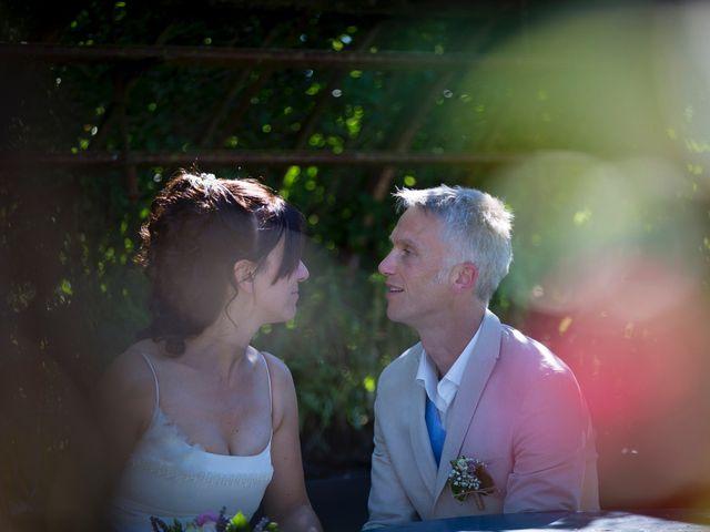 Le mariage de Edouard et Elisabeth à La Bussière, Loiret 9
