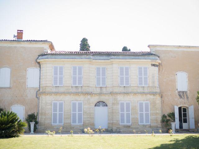 Le mariage de Karim et Ophélie à Montpellier, Hérault 2