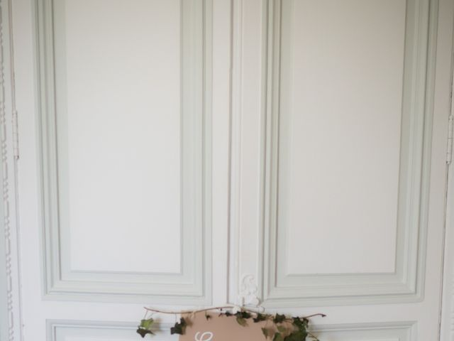 Le mariage de Karim et Ophélie à Montpellier, Hérault 3